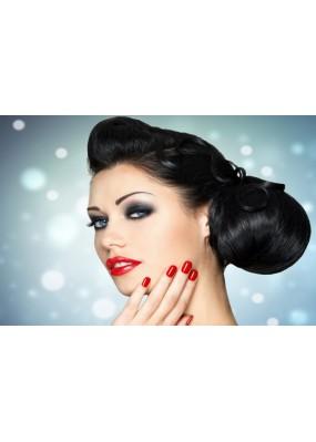 Maquillaje Exprés