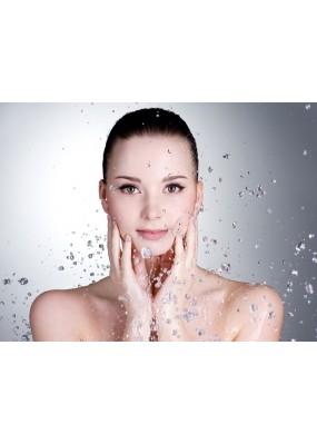 Peeling Ultrasónico más tratamiento facial (según necesidad de la piel)