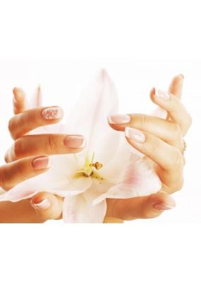 Esmaltado de uñas GelColor (cambio de color semipermanente)